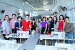 Xưởng may gia công quần áo thời trang uy tín chất lượng