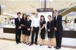 Cty TNHH SX TM Thời Trang AnnA – AnnA Uniforms công ty may gia công đồng phục áo thun, áo sơ mi, chân váy, quần tây, áo đầm tại TPHCM