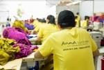 Công ty Thời Trang AnnA Uniforms – đối tác đồng hành cùng Mạng Xã Hội MuaBanNhanh