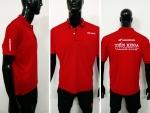 Xưởng may áo thun nam - nhiều mẫu mã đa dạng, chất vải bền, thoáng mát