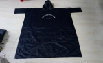 Cơ sở sản xuất áo mưa TPHCM - Áo mưa quảng cáo, áo mưa cánh dơi, áo mưa bít giá rẻ