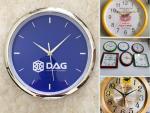 Xưởng sản xuất đồng hồ quà tặng in logo doanh nghiệp TPHCM