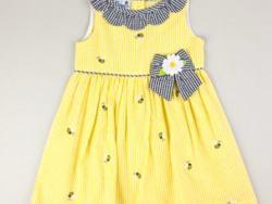 Xưởng may gia công quần áo trẻ em giá rẻ chất lượng tốt