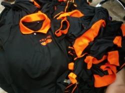 Bảng giá may áo thun đồng phục giá rẻ TPHCM