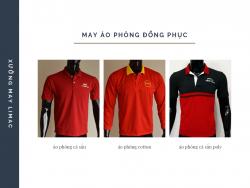 Xưởng may áo phông rẻ nhất TPHCM