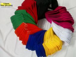 Xưởng may nón kết giá rẻ - đặt nón kết theo yêu cầu TPHCM