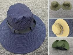Xưởng may nón tai bèo giá rẻ - May gia công đồng phục in thêu logo tại TPHCM