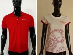 Xưởng may gia công quần áo đồng phục, nhóm công ty chất lượng uy tín