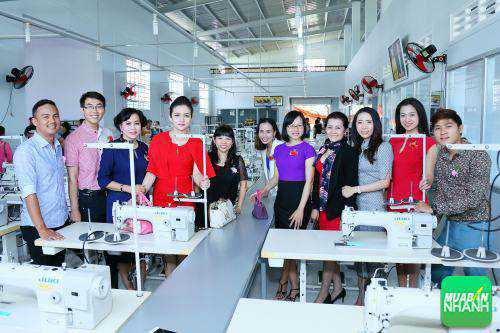 Xưởng may gia công quần áo thời trang uy tín chất lượng, 1, Như Nguyệt, MayGiaCongDongPhuc.com, 18/09/2018 11:10:43