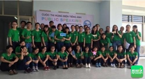 AnnA Uniforms thiết kế đồng phục cho Tổ chức Phi lợi nhuận - JCI South Saigon