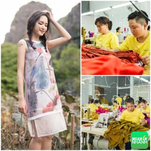 Xưởng chuyên may đầm theo mẫu, 35, Phương Thảo, MayGiaCongDongPhuc.com, 18/09/2018 11:15:47