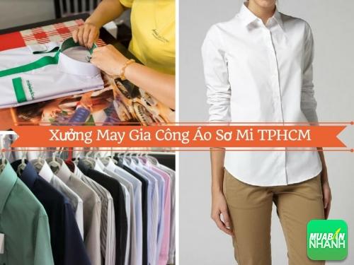 Xưởng may gia công áo sơ mi TPHCM, 42, Phương Thảo, MayGiaCongDongPhuc.com, 18/09/2018 11:17:00