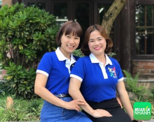Đồng phục áo lớp chính là hình ảnh mang cá tính, phong cách của lớp, đội nhóm.