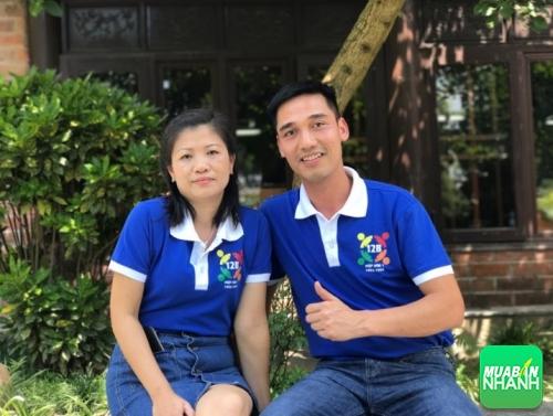 Những mẫu áo đồng phục lớp đẹp nhất, 45, Phương Thảo, MayGiaCongDongPhuc.com, 18/09/2018 11:26:05