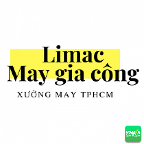 May gia công Limac