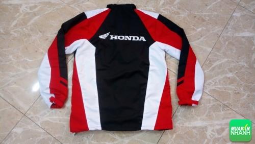 May áo khoác đồng phục công ty, cửa hàng, đại lý Head Honda