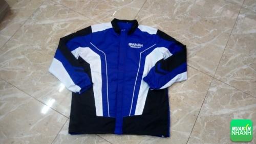 May áo khoác đồng phục công ty, cửa hàng, đại lý Yamaha