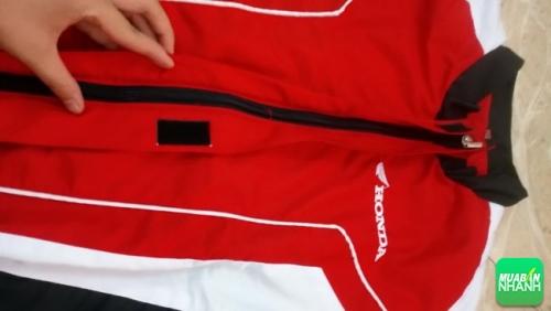 May áo khoác đồng phục công ty, cửa hàng, đại lý Head Honda 1