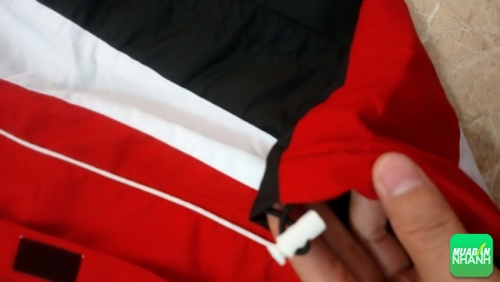 May áo khoác đồng phục công ty, cửa hàng, đại lý Head Honda 2