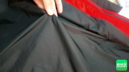 May áo khoác đồng phục công ty, cửa hàng, đại lý Head Honda 3