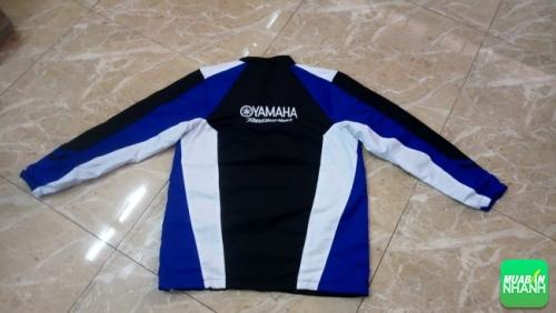 May áo khoác đồng phục công ty, cửa hàng, đại lý Yamaha 1