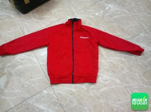 May áo khoác đồng phục công ty, cửa hàng, đại lý Yamaha 5