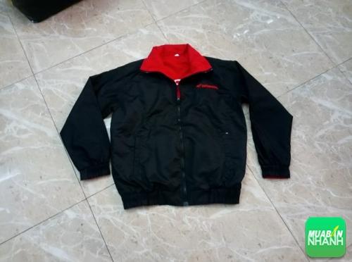 May áo khoác đồng phục công ty, cửa hàng, đại lý Yamaha 7