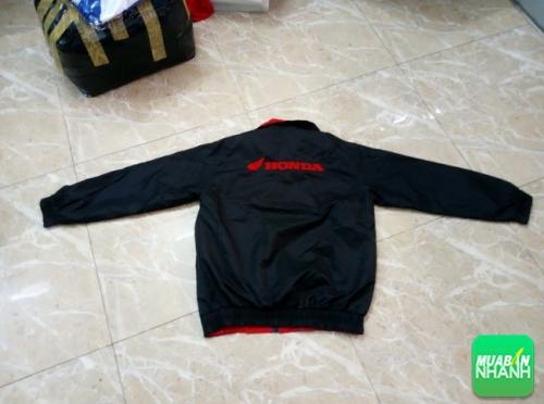 May áo khoác đồng phục công ty, cửa hàng, đại lý Yamaha 8