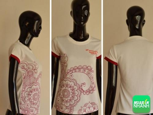 Xưởng may áo thun tại TPHCM - Thiết kế, may áo thun đẹp, giá cạnh tranh nhất