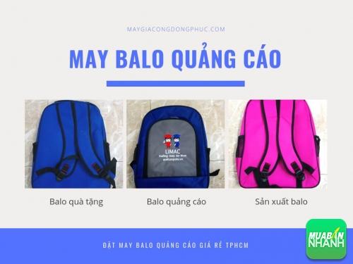 Đặt may balo quảng cáo giá rẻ TPHCM, 65, Huyền Nguyễn, MayGiaCongDongPhuc.com, 29/10/2018 14:01:34