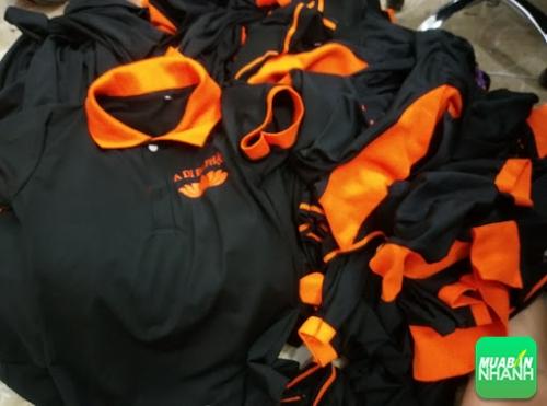 Bảng giá may áo thun đồng phục giá rẻ TPHCM, 69, Mãnh Nhi, MayGiaCongDongPhuc.com, 16/11/2018 16:32:40