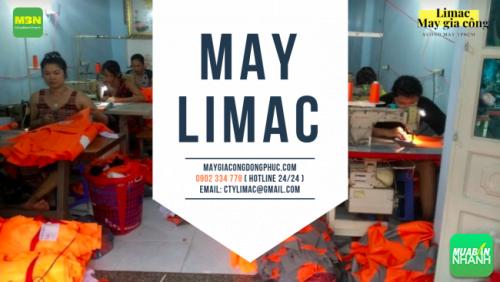 Công ty may áo thun đồng phục TPHCM - Công ty may Limac