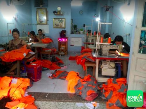 Công ty may áo thun đồng phục TPHCM