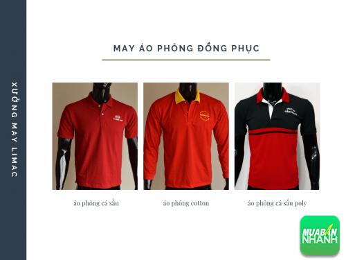 Xưởng may áo phông rẻ nhất TPHCM, 74, Huyền Nguyễn, MayGiaCongDongPhuc.com, 01/12/2018 16:12:59