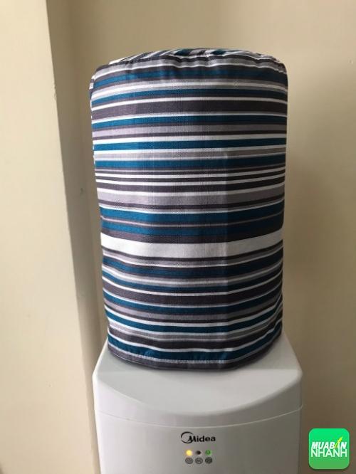 May áo bọc bình nước, áo trùm bình nước, bao trùm bình nước | Vải canvas - vải bố - vải sợi (1)