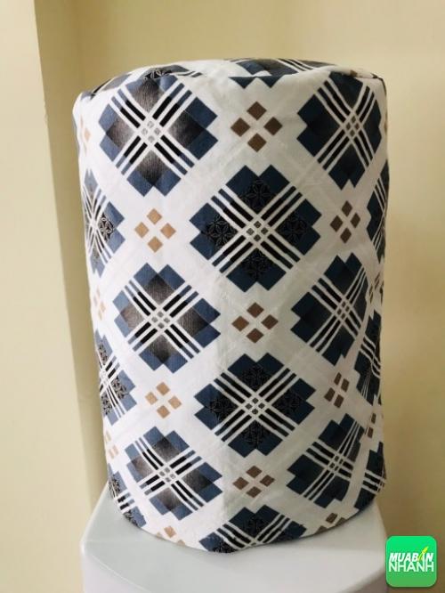 May áo bọc bình nước, áo trùm bình nước, bao trùm bình nước | Vải canvas - vải bố - vải sợi (2)