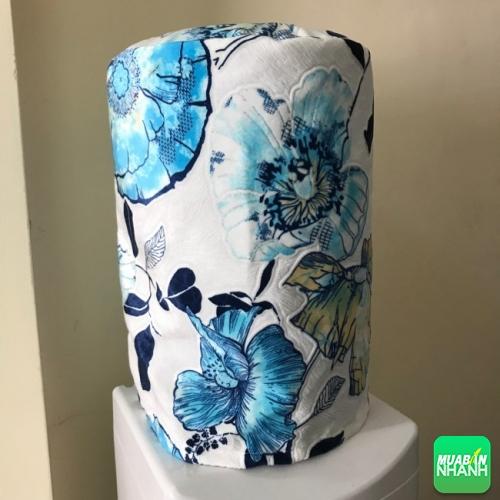 May áo bọc bình nước, áo trùm bình nước, bao trùm bình nước | Vải canvas - vải bố - vải sợi (4)