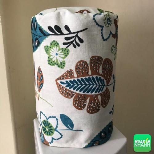 May áo bọc bình nước, áo trùm bình nước, bao trùm bình nước | Vải canvas - vải bố - vải sợi (5)