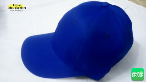 Nón kết màu xanh - Xưởng may nón kết Limac