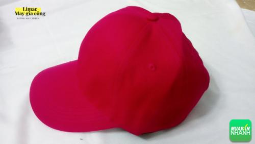 Nón kết màu hồng - Xưởng may nón kết Limac