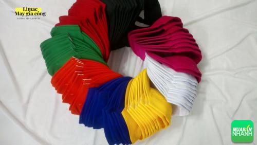 Nguồn hàng sỉ lẻ nón kết trơn màu đa dạng từ Limac