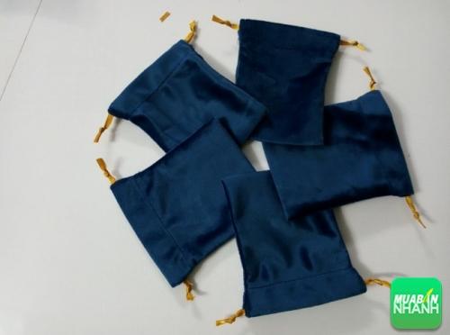 Túi dây rút - đặt sản xuất theo yêu cầu từ xưởng may Limac