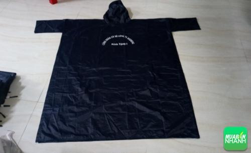 Cơ sở sản xuất áo mưa TPHCM - Áo mưa quảng cáo, áo mưa cánh dơi, áo mưa bít giá rẻ, 86, Huyền Nguyễn, MayGiaCongDongPhuc.com, 09/07/2019 17:57:09