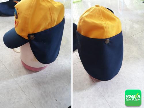 Xưởng sản xuất nón kết học sinh có miếng che nắng cổ - xưởng may nón học sinh TPHCM, 87, Huyền Nguyễn, MayGiaCongDongPhuc.com, 09/07/2019 18:14:01