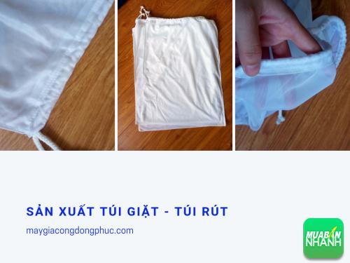 Nhận sản xuất túi giặt - vải lưới mịn xuất khẩu từ 100 túi rút trở lên, xưởng gia công năng lực 10000 túi giặt, 91, Huyền Nguyễn, MayGiaCongDongPhuc.com, 17/07/2019 14:58:55