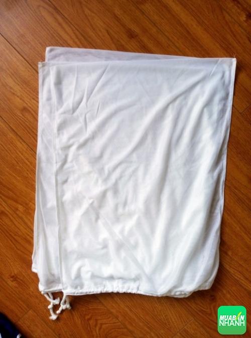 Túi giặt quần áo dây rút