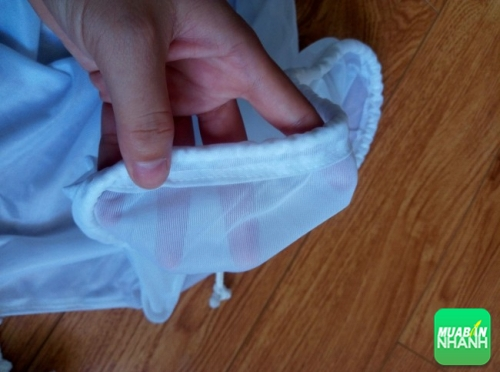 Túi giặt lưới quần áo