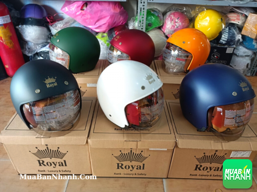 Xưởng sản xuất nón bảo hiểm 3/4 đầu có kính, không kính, cho nam, nữ theo yêu cầu TPHCM, 94, Ngân Nguyễn, MayGiaCongDongPhuc.com, 10/09/2020 13:22:55