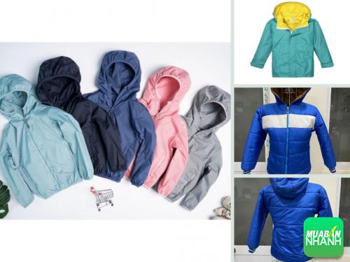 Xưởng may áo khoác trẻ em - Chuyên sản xuất áo gió, áo phao, áo ấm từ thiện giá rẻ TPHCM, 107, Hải Lý, MayGiaCongDongPhuc.com, 01/12/2020 15:00:57