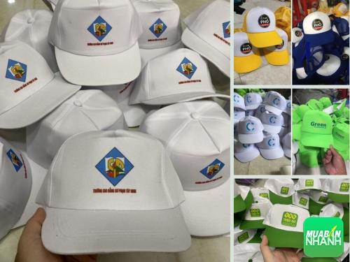 Xưởng sản xuất nón kết học sinh, mũ lưới trai du lịch - May gia công đồng phục, 119, Hải Lý, MayGiaCongDongPhuc.com, 15/04/2021 14:44:35